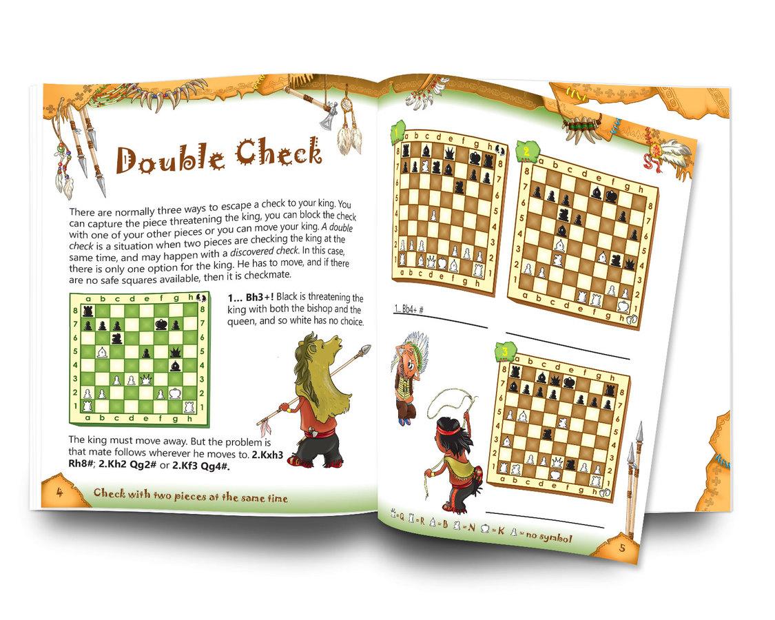 Tactics: Tricks of the Tribes, Workbook Ambush