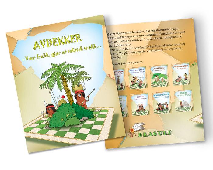 Tactics: Tricks of the Tribes, Workbook Avdekker