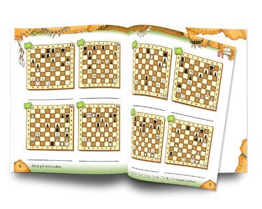 Tactics: Tricks of the Tribes, Workbook Kombinasjoner
