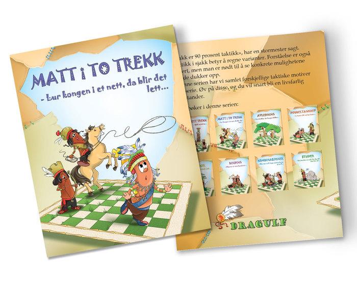Tactics: Tricks of the Tribes, Workbook Matt i to trekk