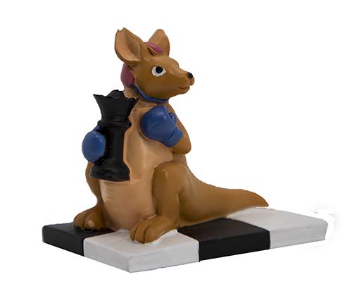 Figurine: Kangaroo