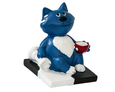 Figurine: Cat