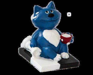 Figurine: Cat