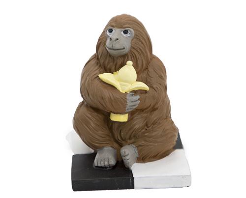 Figurine: Gorilla