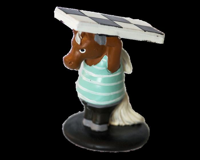 Figurine: Horse