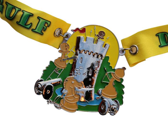 Medal Battle