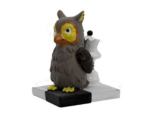 Figurine: Owl