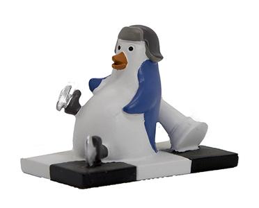 Figurine: Penguin