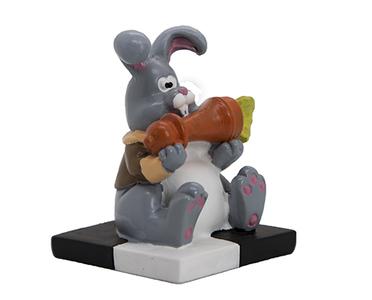 Figurine: Rabbit