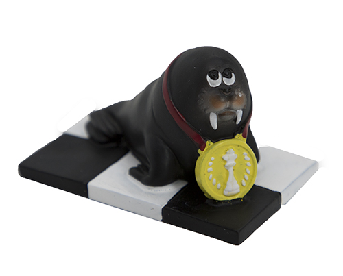 Figurine: Seal