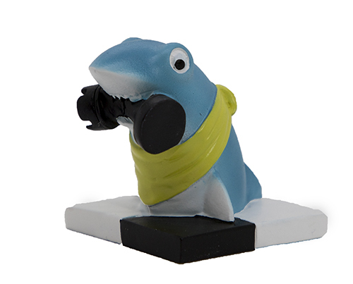 Figurine: Shark
