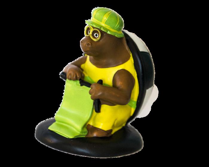 Figurine: Turtle